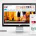 Newgen Responsive News Magazine WordPress Theme