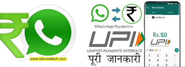 What is Whatsapp payment