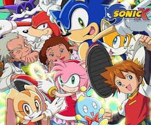 Descargar Sonic (Todas las series) por MEGA en Español (latino)