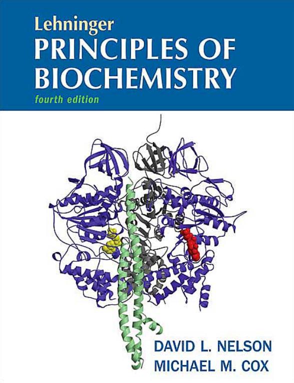[EPUB] Lehninger Principles Of Biochemistry 7th Edition Free