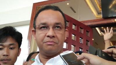 Warga DKI Diminta Tidak Mengadu di Balai kota Lagi? Selamat Untuk Warga Jakarta