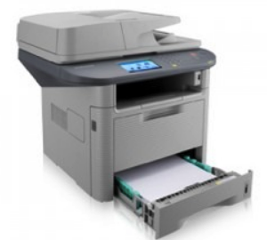 Samsung SCX-5737FW Printer Driver  for Windows