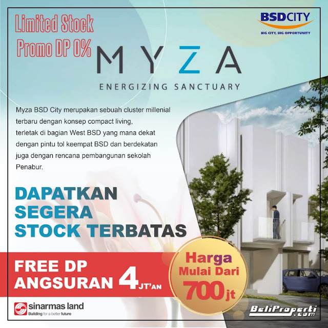 myza bsd