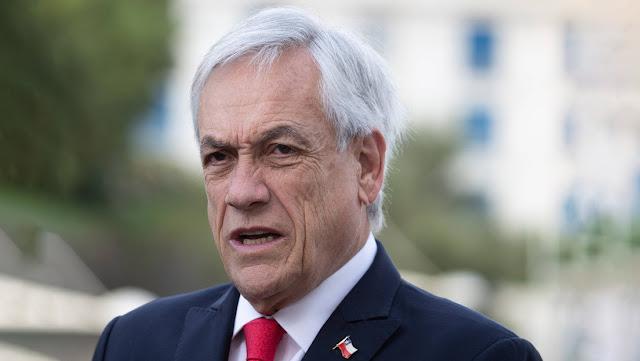 Piñera anuncia un nuevo plan para proteger a los consumidores de los abusos
