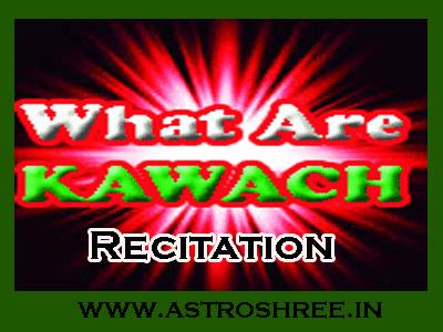advantages of kawach recitation