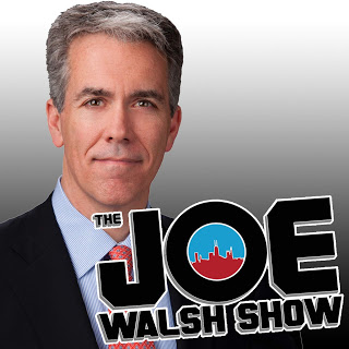 Media Confidential: Salem Dropping Joe Walsh Syndicated Show