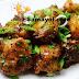 காலிஃப்ளவர் பெப்பர் பொரியல் செய்வது | Cauliflower Pepper Fry Recipe !