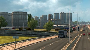 Piva Traffic Density Mod 1.26