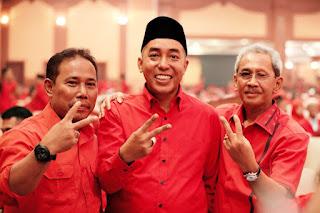 <b>Bupati Sumbawa dan KSB Siap Menangkan Ahyar Mori</b>