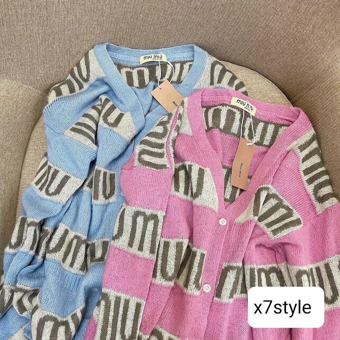 Áo khoác len nữ - X7FLTD08