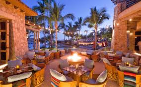The Restaurant Los Cabos