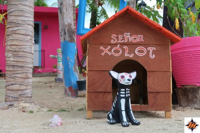 Holbox, Hacienda La Catrina