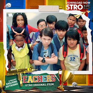 Film teachers stro