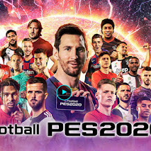 Cara Pasang Config e-Football PES 2020 Mobile Grafis Super HD Anti Lag