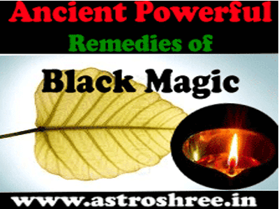 powerful proved solution of black magic