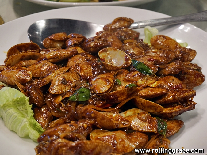 chinese Muslim Restaurants In Putrajaya