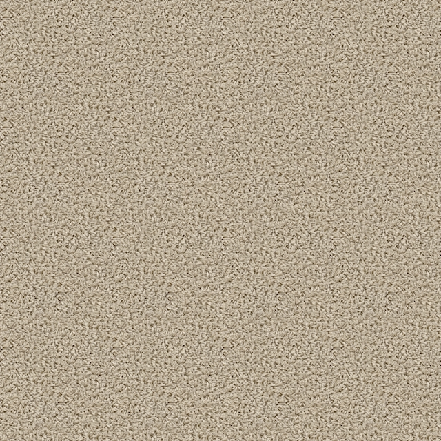Seamless beige carpet texture tiling demo