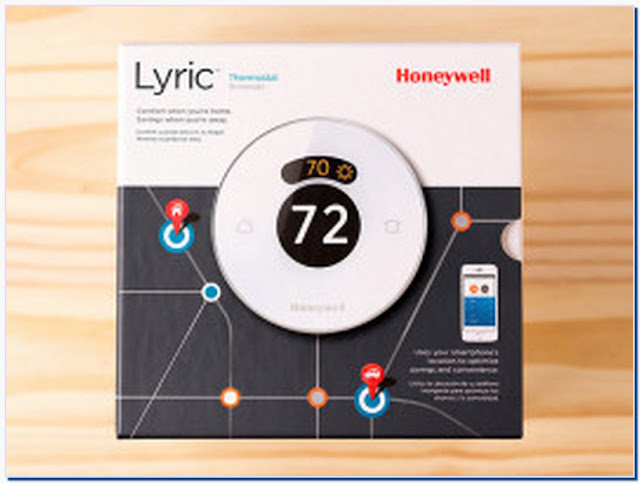 What is a Geofencing Thermostat
