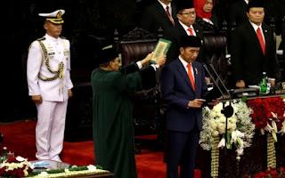 Menolak Lupa! Ternyata Jokowi Pencetus Omnibus Law UU Cipta Kerja. Ini Buktinya!