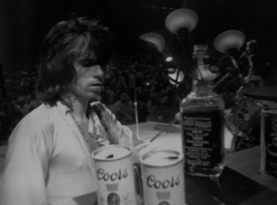 Keith Richards Jack Daniels