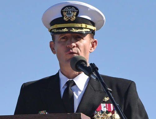The US Navy has refused to reinstate USS Theodore's captain