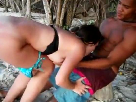 6 # Fui à república dominicana com a mulher