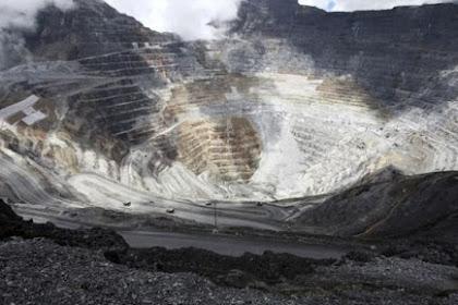 Fakta Ironis Tentang Indonesia di Balik Kekayaan Alamnya Yang Melimpah