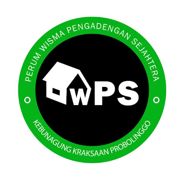 Logo Perum Wisma Pengadengan Sejahtera, Probolinggo