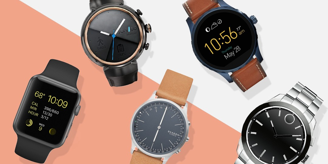 A'GAC Stylish Smartwatches