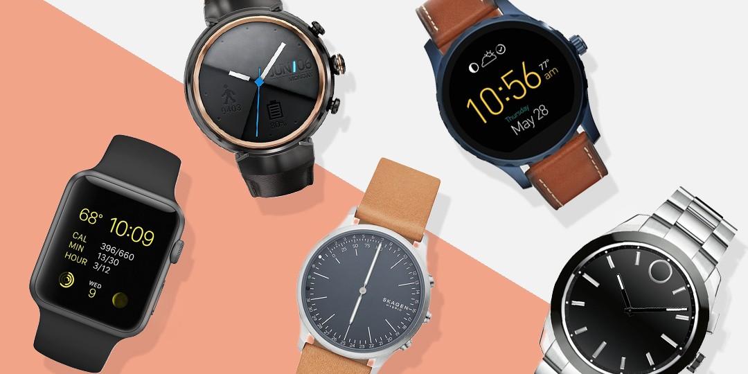 A'GAC Stylish Smartwatches