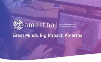 Mengapa Amartha Menjadi Perusahaan Fintech yang Tepat untuk Simpan Pinjam?