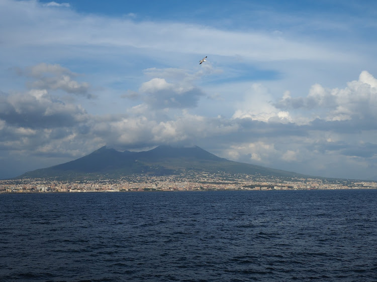 Naples, Italie, Pompéi