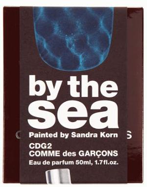 香水:Holiday 2012 By The Sea Parfum Collection コムデギャルソン店舗 ...
