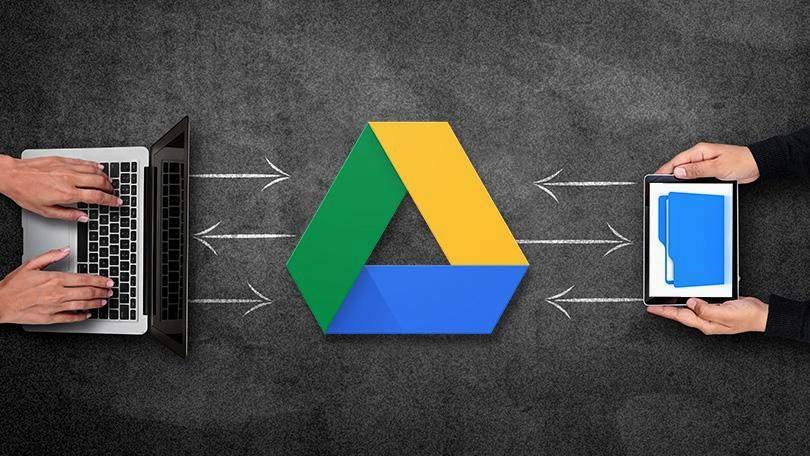 Lihat Cara Download Di Google Drive Limit paling mudah