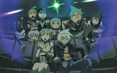 soul eater theme for - photo #9
