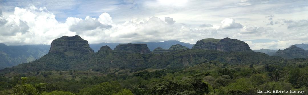 Cerro de los Abechucos
