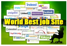 World Best job Site