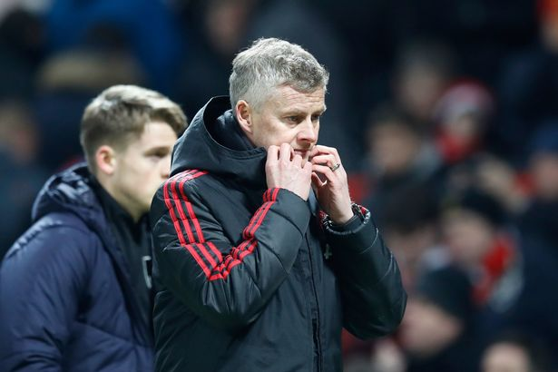 FA Cup: Solskjaer to be without two key players during Chelsea, Man United clash