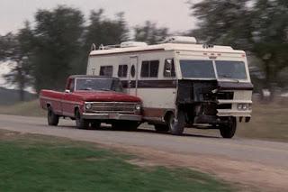 film klasik balapan mobil race with the devil