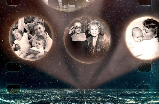 CRÍTICA: Bright Lights Starring Carrie Fisher and Debbie Reynolds, de Alexis Bloom e Fisher Stevens