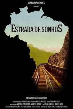 Estrada de Sonhos Torrent - WEB-DL 720p Nacional