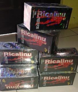 Ricalinu