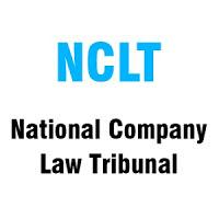 NCLT 2021 Jobs Recruitment Notification of Deputy Registrar Posts