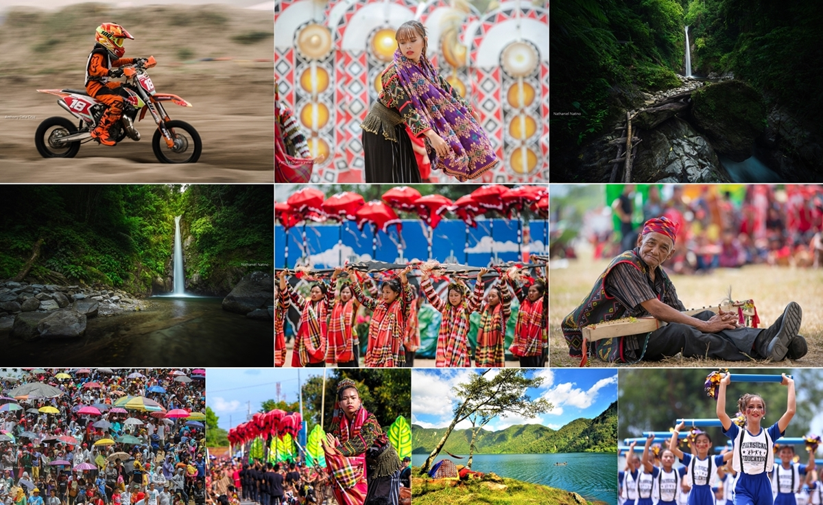 2nd Tboli Knoon Photo Contest, the Seslong Festival 2018 Photography Competition