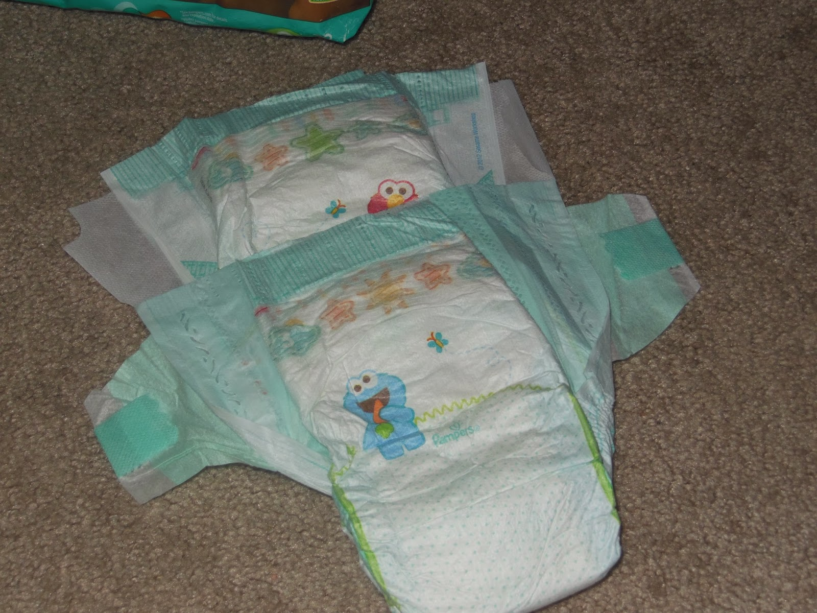 Pampers Baby Dry Giveaway Daylight Savings Time Tips It
