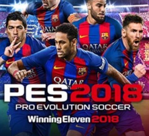 تحميل لعبة بيس 2018 Pes للأندرويد برابط مباشر