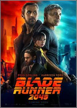 Baixar Blade Runner 2049 Dublado Grátis