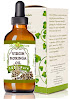 Slice Of Nature Virgin Moringa Oil for Face, Hair, Body - Cold Pressed Moringa Oleifera 100% Pure 4 ounce glass bottle