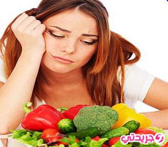 فتح الشهية و الزيادة في الوزن طبيعيا