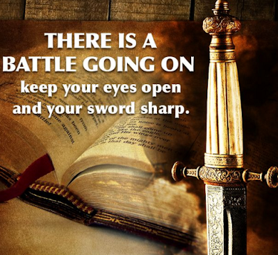 combating spiritual attacks